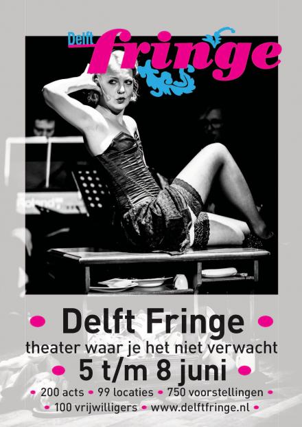 Delft Fringe 2014