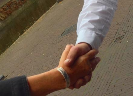 Samenwerking binnenstad Delft