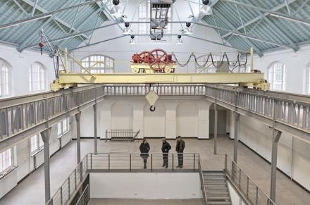 Techniekmuseum Cepezed foto Leon van Woerkom