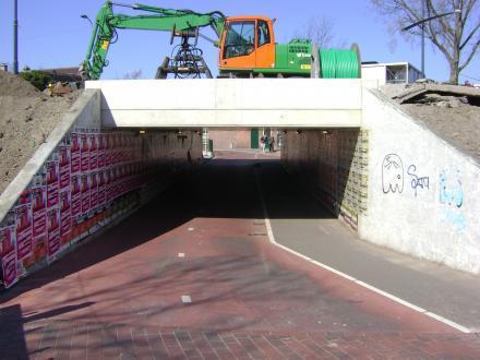 Hamtunnel