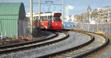 Geluidsoverlast tramlijn 19