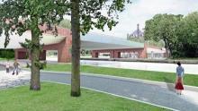 Sebastiaansbrug Delft