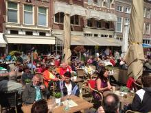Horeca Delft: Rupsje Nooitgenoeg