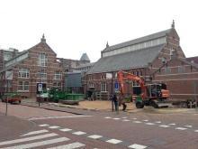 Nieuwelaan 61 boorwerkzaamheden koudepomp
