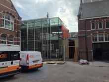 C2 aan de Ezelsveldlaan in Delft